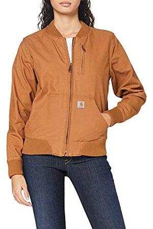 Carhartt Womens Crawford Bomber Jackets