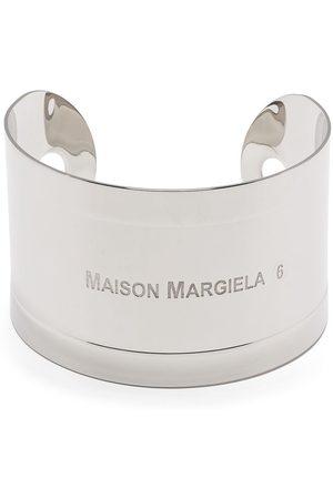 MM6 MAISON MARGIELA Armspange mit Logo