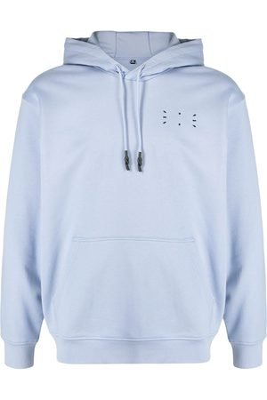 mcq swallow Hooded sweatshirt - Lila