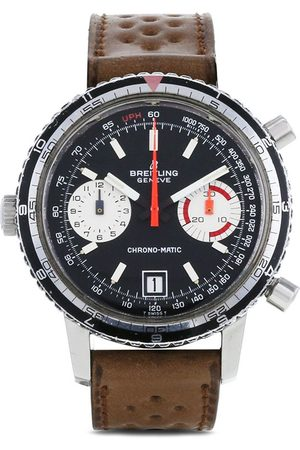 Breitling 1970s pre-owned Chrono-Matic 40mm