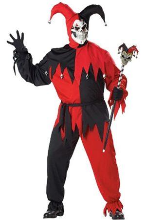 California Costumes California Costumes Evil Jester Kostüm für Damen