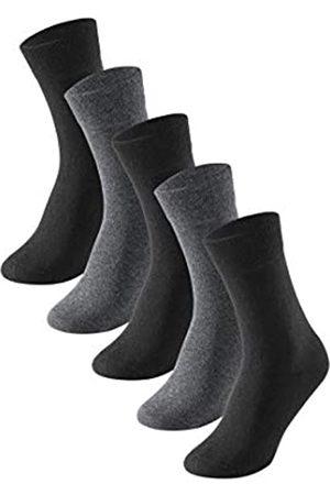 Schiesser Herren Multipack 5 Pack Herrensocken Strümpfe Socken