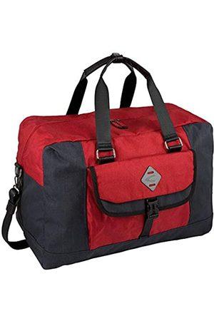 Camel Active Camel active, Reisetasche, Herren, Sporttasche, Reisetasche leicht, Kurzreisetasche, Weekend Bag, Satipo