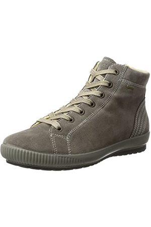 Legero Legero TANARO, Damen Sneaker, Grau (Ematite)