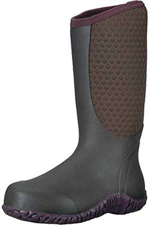 LaCrosse Alpha Lite Damen Stiefel, 35,6 cm, 5,0 mm, Mehrere (Schokolade/Pflaume)