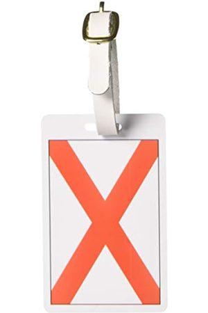 TagCrazy.com Tag Crazy Alabama Premium Gepäckanhänger
