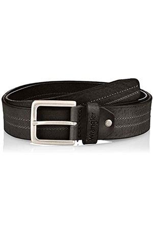 Wrangler Mens Stitch Detail Belt
