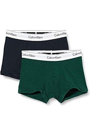 Calvin Klein Calvin Klein Herren TRUNK 2PK Boxershorts