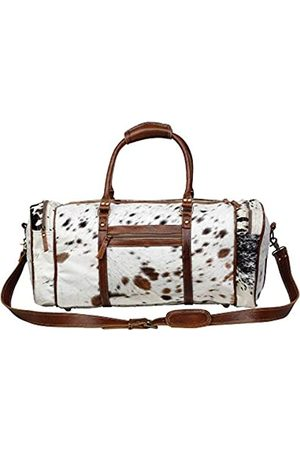 Myra Bag Myra Bag Amore Reisetasche aus Rindsleder und Leder S-1122