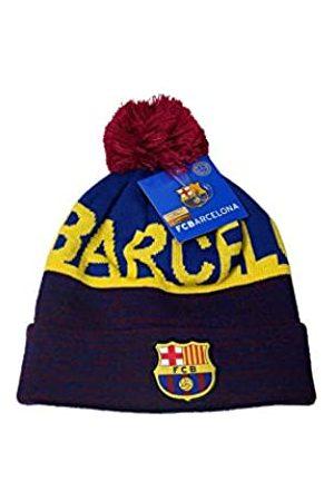 Unbekannt Offizielle FC Barcelona Fußballmütze für Herren