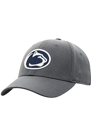 Top of the World Top of the World Herren Mütze Penn State Nittany Lions Memory Fit Icon, Anthrazit