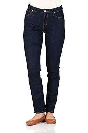 Lee Damen Jeans Elly - Slim Fit - - One Wash, Größe:W 29 L 33