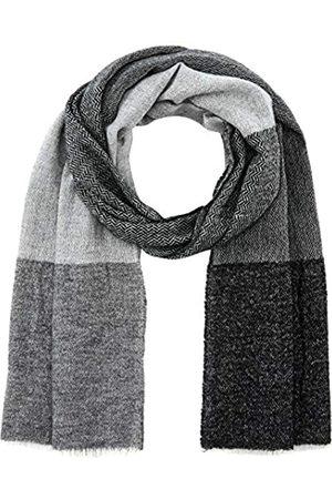Roeckl Herren Mixed Pattern 47x180 Mode-Schal