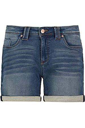 Eight2Nine Eight2Nine Damen Sweat Look Jeans-Shorts