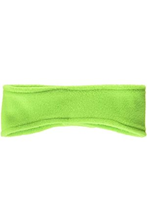 Playshoes Unisex Kinder Fleece-Stirnband wärmendes Accessoire mit Klett-Verschluss