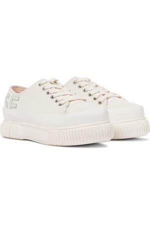 MONSE X Both Plateau-Sneakers aus Cord