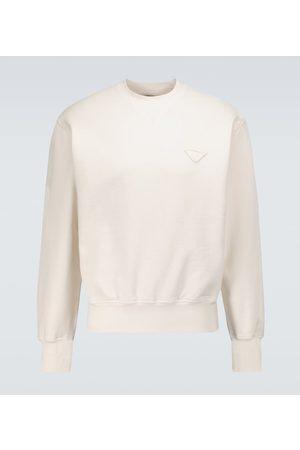 Prada Sweatshirt aus Baumwolle