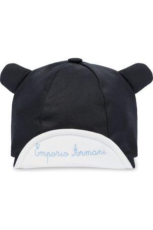 Emporio Armani Baseballcap aus Baumwolle