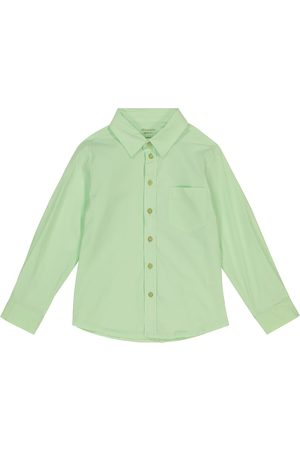 MORLEY Hemd Benjamin aus Baumwolle