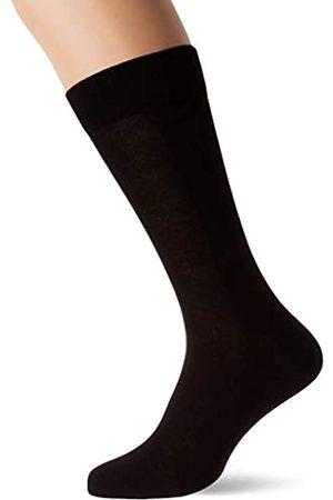 Dim Herren Mi-chaussette Green Coton Bio X2 Socken