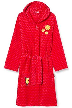 Playshoes Playshoes Mädchen Fleece Maus Bademantel