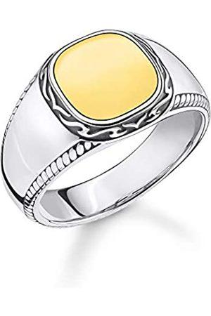Thomas Sabo THOMAS SABO -Ringe 925_Sterling_Silber'- Ringgröße 56 TR2292-966-39-56