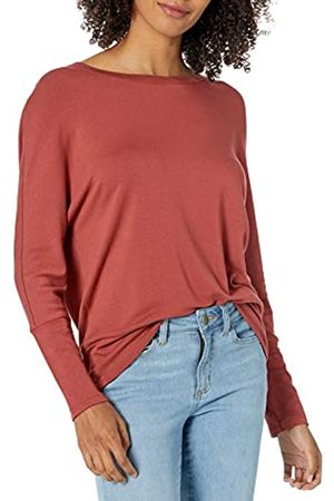 Daily Ritual Supersoft Terry Dolman Cuff fashion-sweatshirts