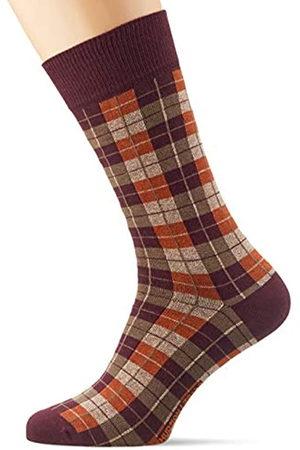 Hudson Herren Rhombus Socken