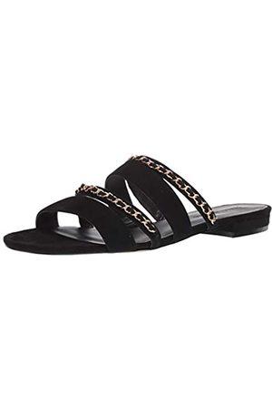 Karl Lagerfeld Damen CALIANA Flache Sandale
