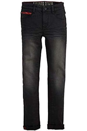 s.Oliver S.Oliver Jungen Slim Fit: Skinny Leg-Jeans 146.REG