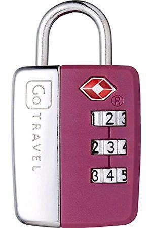 Design go Design Go Travel Sentry Schloss lila (Violett) - 336purple