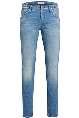 Jack & Jones JACK & JONES Male Slim Fit Jeans Glenn Fox AGI 404 50SPS 2832Blue Denim