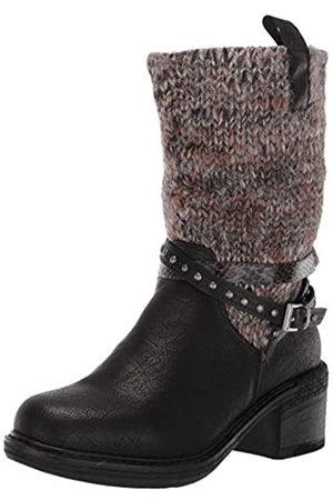 MUK LUKS Damen Women's Kim Boots modischer Stiefel