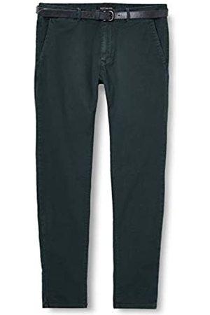 Scotch&Soda Herren MOTT-Classic Garment-Dyed Chino Hose