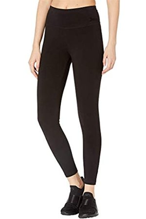 Juicy Couture Damen Essential High Waisted Cotton Leggings