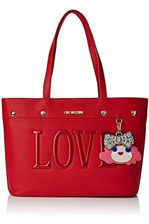 Love Moschino Love Moschino Damen Borsa Pebble Pu Handtasche