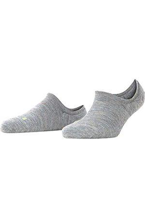 Falke Unisex Keep Warm Lässige Socken, (smoke blue mel. 6333)