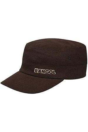 Kangol Unisex Cotton Twill Army Baseball Cap
