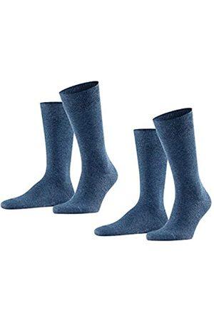 Falke Herren Swing 2-Pack M SO Socken, Blickdicht