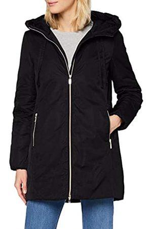 Geox Womens W Myria Jacket, Black