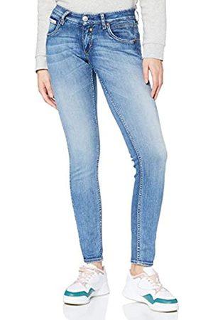 Herrlicher Damen Touch Slim Organic Denim Jeans