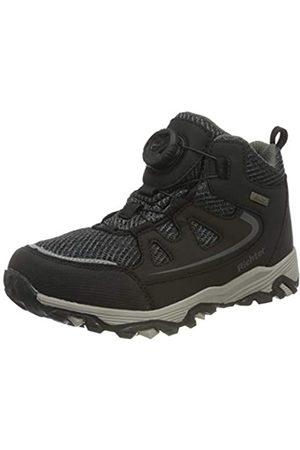 Richter Kinderschuhe TR-1 9246-8171 Walking-Schuh, 9902black/akz.ash