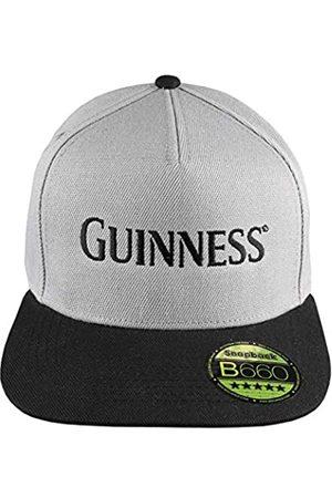 Guinness Herren Stencil Cap Baseballkappe