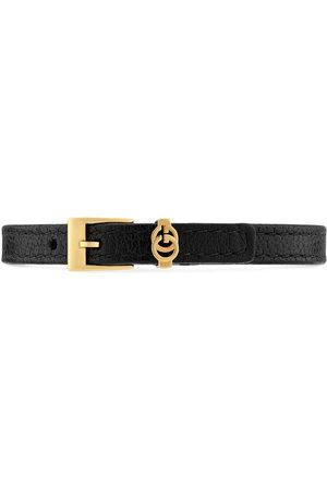 Gucci Herren Armbänder - Armband mit GG