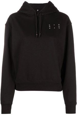 McQ Graphic-print hoodie