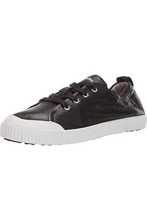 Blackstone Damen RL78 Hohe Sneaker, (Black Blk)
