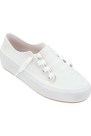 Melissa Ulitsa Damen Sneaker, Wei� ( , )