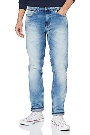 Tommy Hilfiger Tommy Hilfiger Herren Austin Slim Tapered WLBS Jeans