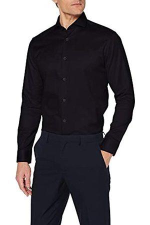 SELECTED Herren SLHREGSEL-Pelle Shirt LS B NOOS Businesshemd