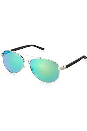 MSTRDS MSTRDS Unisex Sunglasses Mumbo Mirror Sonnenbrille
